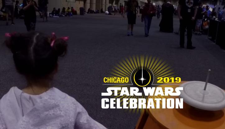 Ruszyła sprzedaż biletów na Star Wars Celebration Chicago 2019