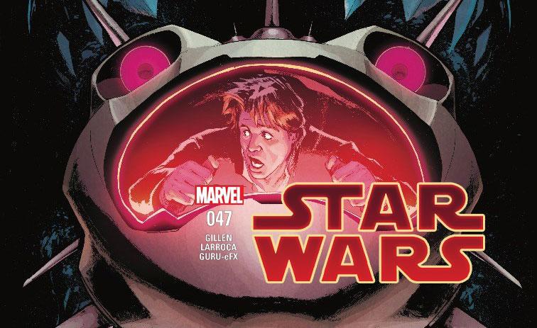 Star Wars 047 | Recenzja komiksu