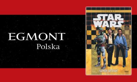 """Yaviński artefakt"" | Star Wars Legendy"