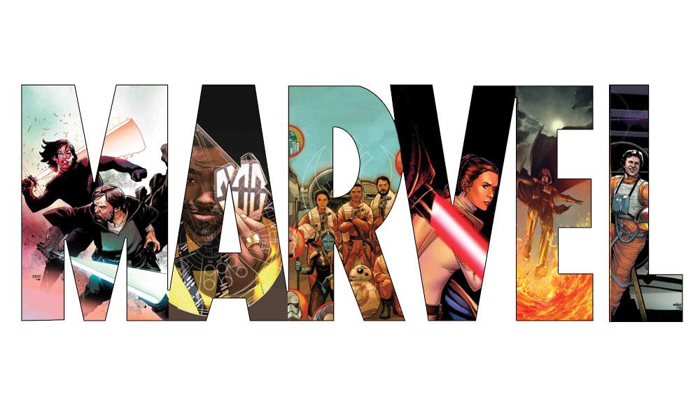 Marvel zapowiedział komiksy Star Wars na wrzesień