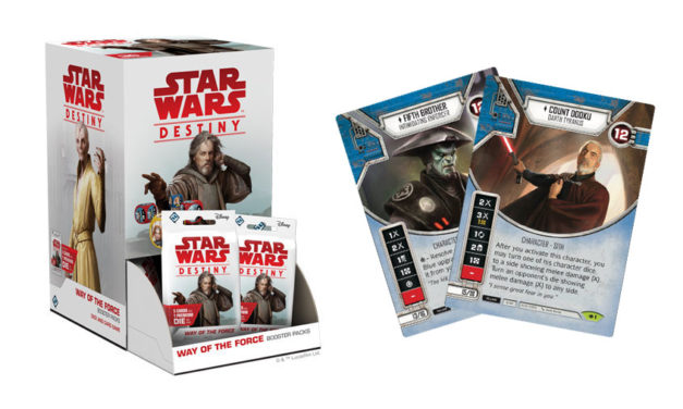 Nowe spoilery WotF cz.2 | Star Wars: Przeznaczenie