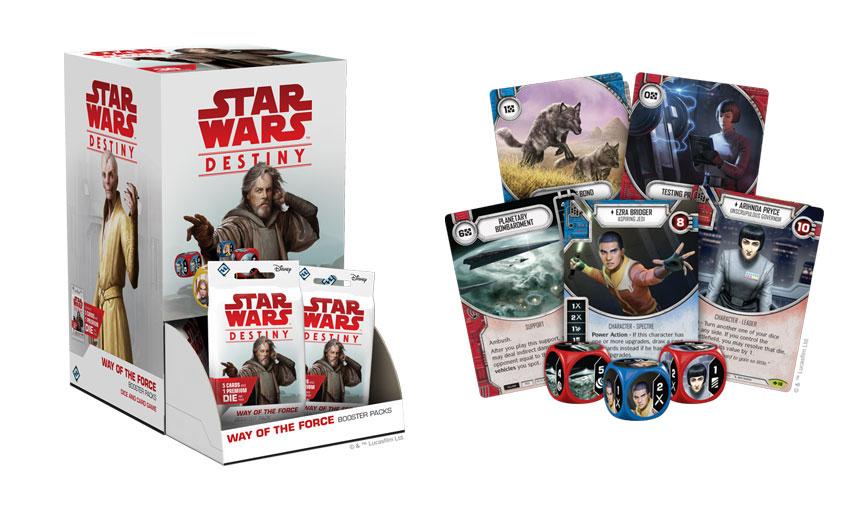 Nowe spoilery WotF cz.1 | Star Wars: Przeznaczenie
