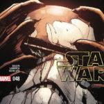 Star Wars 048 | Recenzja komiksu