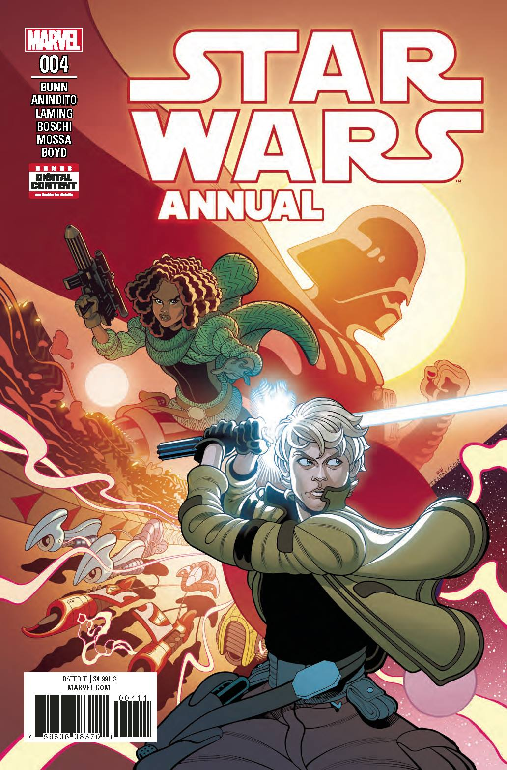 Star Wars Annual 004