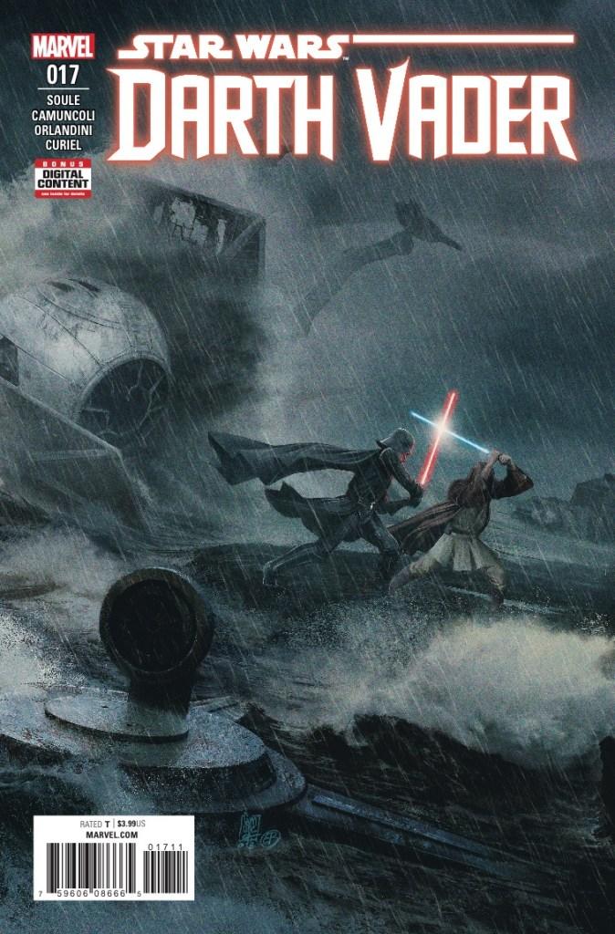 Znalezione obrazy dla zapytania Star wars darth vader burning seas