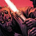 Maul, Qui-Gon i inne komiksowe zapowiedzi z SDCC