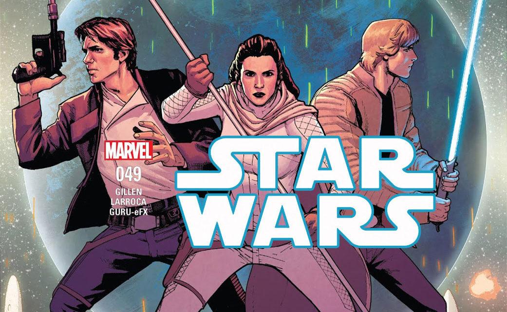 Star Wars 049 | Recenzja komiksu