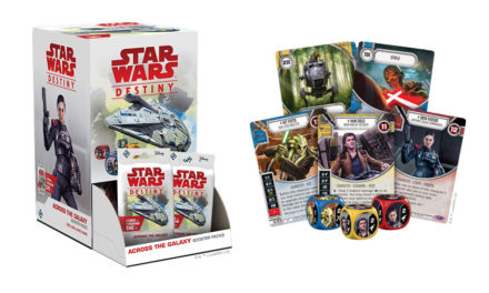 Nowe karty z AtG i ich analiza | Star Wars: Przeznaczenie