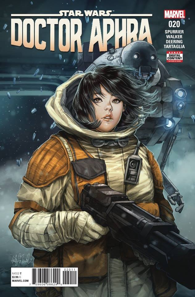 Doctor Aphra 020