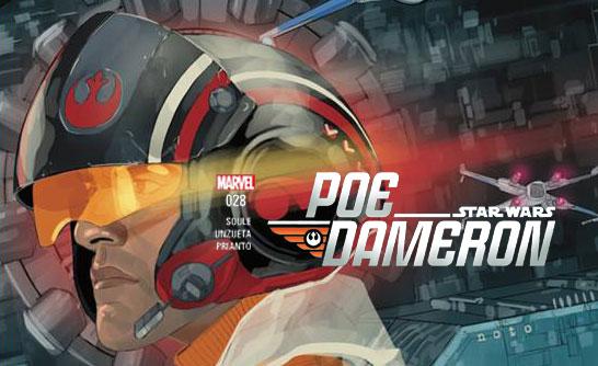 Poe Dameron 028 | Recenzja komiksu