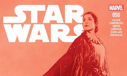 Star Wars 050 | Recenzja komiksu