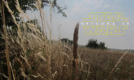 Ruszają zdjęcia, a oto pierwsza lokalizacja | Epizod IX