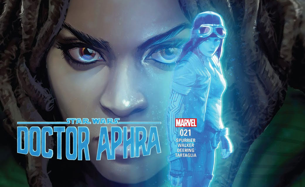 Doctor Aphra 021 | Recenzja komiksu