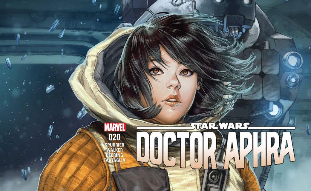 Doctor Aphra 020 | Recenzja komiksu