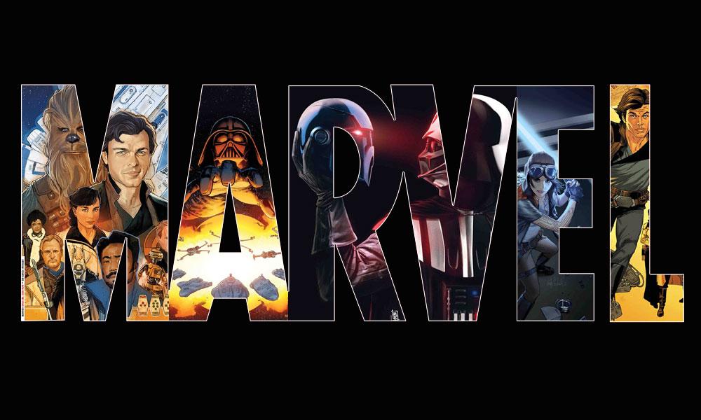 Marvel zapowiedział komiksy Star Wars na październik 2018