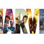 Marvel zapowiedział komiksy Star Wars na listopad 2018