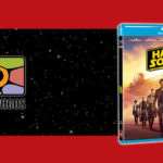 "Polska premiera na Blu-ray i DVD już dziś | ""Han Solo"""