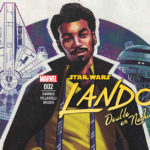 Lando – Double or Nothing 002 | Recenzja komiksu