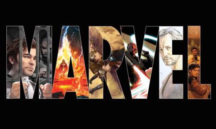 Marvel zapowiedział komiksy Star Wars na grudzień 2018
