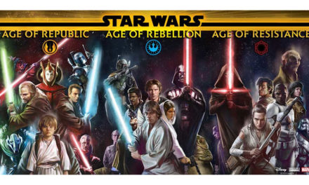 """""""Age of Star Wars"""" – nowe informacje o komiksowej maxi serii"""