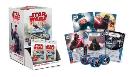 Nowy Vader, data premiery i więcej | Star Wars: Przeznaczenie