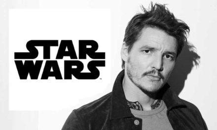 Pedro Pascal gwiazdą aktorskiego serialu Star Wars?
