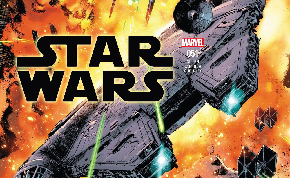 Star Wars 051 | Recenzja komiksu