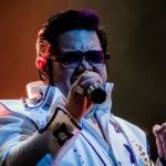Jedi Elvis | Mashup cosplay