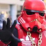 Hip Hop Trooper | Mashup cosplay