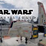 Nowe utwory Johna Williamsa i nazwy atrakcji | Galaxy's Edge