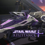 Star Wars Resistance S01E09 | Recenzja serialu