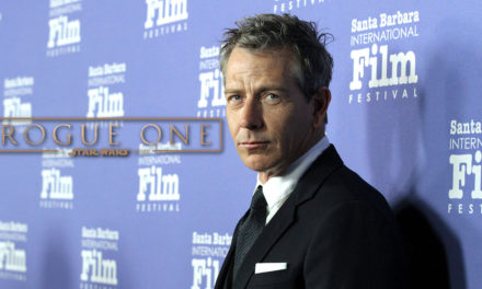 "Ben Mendelsohn o ""Łotrze 1"": ""Jestem dumny z tego filmu"""
