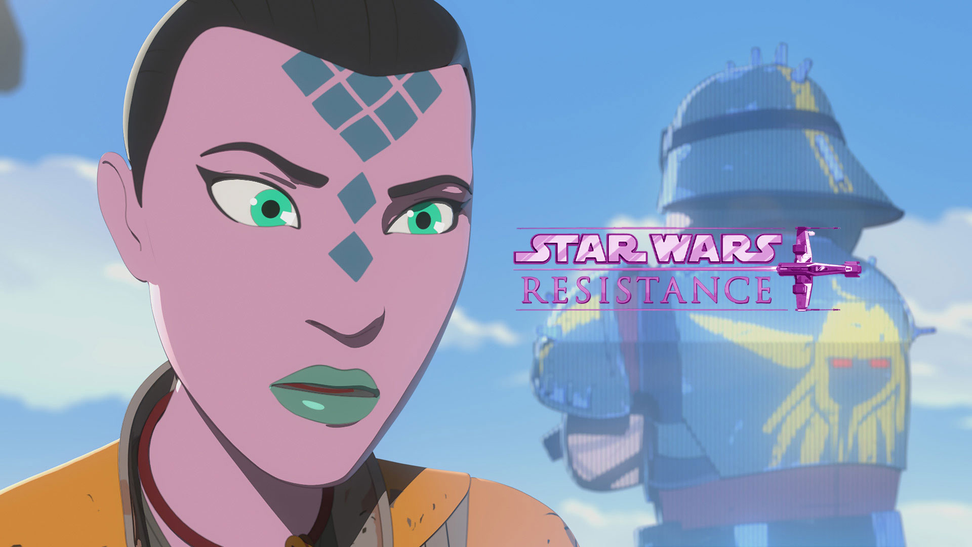 Star Wars Resistance S01E08 | Recenzja serialu