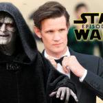 PLOTKA: Matt Smith młodym Imperatorem?   Epizod IX