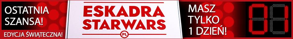 Prezent dla fana Star Wars