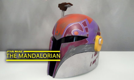 "Plotki o Sabine Wren | ""The Mandalorian"""
