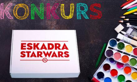 Grudniowa Eskadra starwars.pl | KONKURS ZAKOŃCZONY