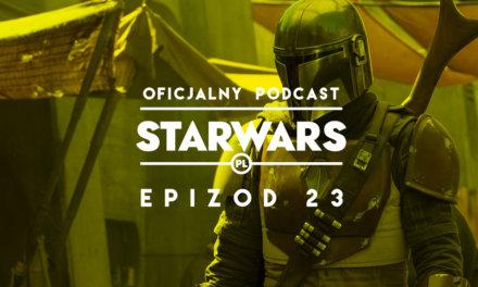 PODCAST – Epizod 23: Serialowa przyszłość Star Wars