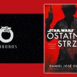 """Han i Lando znów razem, czyli zapowiedź książki """"Ostatni strzał"""""""