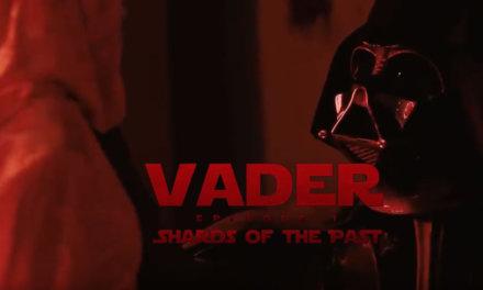 """""""Vader"""" z happy endem, czyli zamieszanie wyjaśnione"""