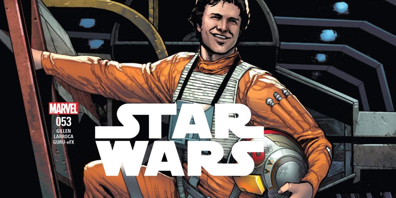 Star Wars 053   Recenzja komiksu