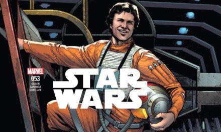 Star Wars 053 | Recenzja komiksu