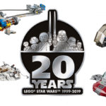 Jubileuszowe zestawy na 20-lecie serii | LEGO Star Wars