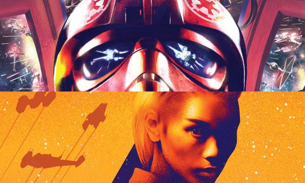 Elitarne eskadry Imperium i Rebelii w wyjątkowym crossoverze