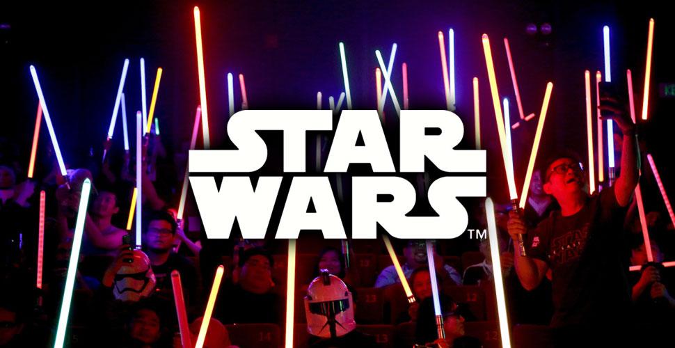Fandom, fani i Gwiezdne Wojny