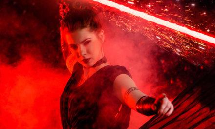 Dark Rey | Cosplay tygodnia