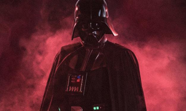 Darth Vader | Cosplay tygodnia