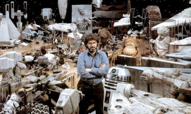 """""""Gwiezdne Wojny"""" – efekty specjalne, które zmieniły świat (kina)"""