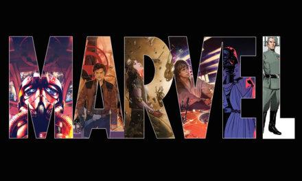 Marvel zapowiedział komiksy Star Wars na kwiecień 2019