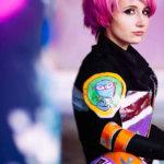 Sabine Wren | Cosplay tygodnia
